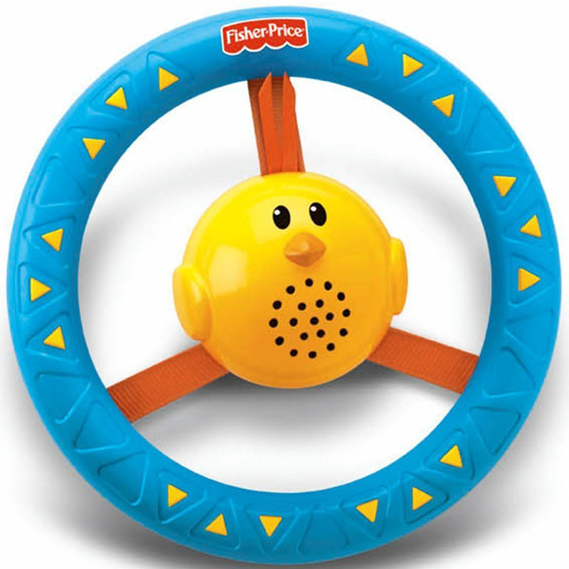 Luc lac ga con Fisher Price W3118