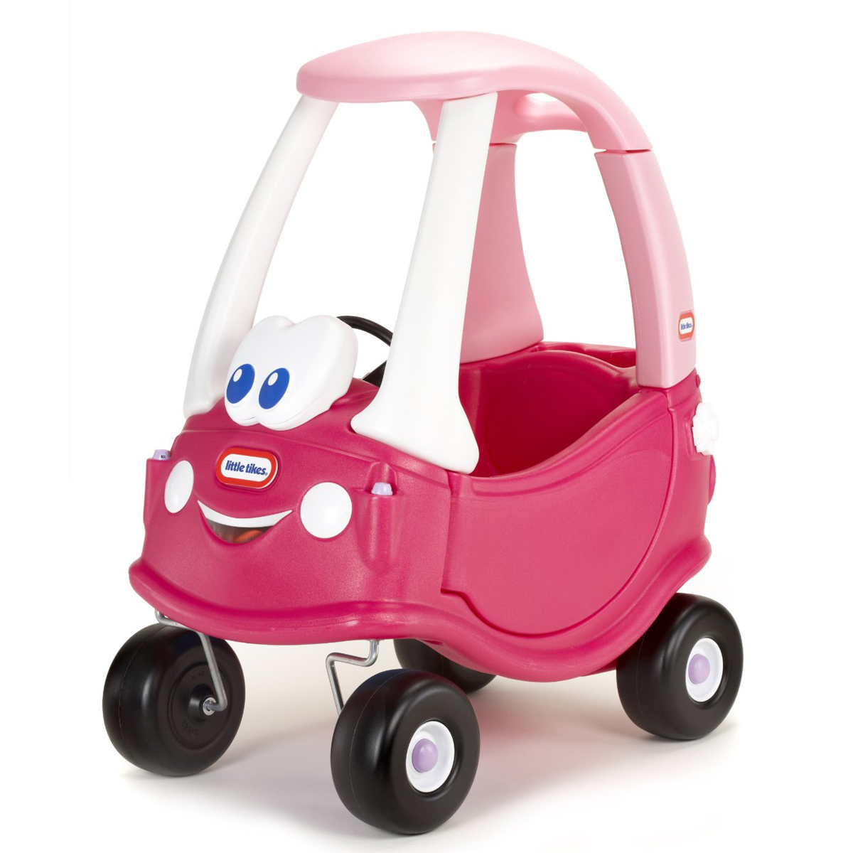 Xe choi chan Little Tikes Princess Cozy Coupe Ride-On 630750M
