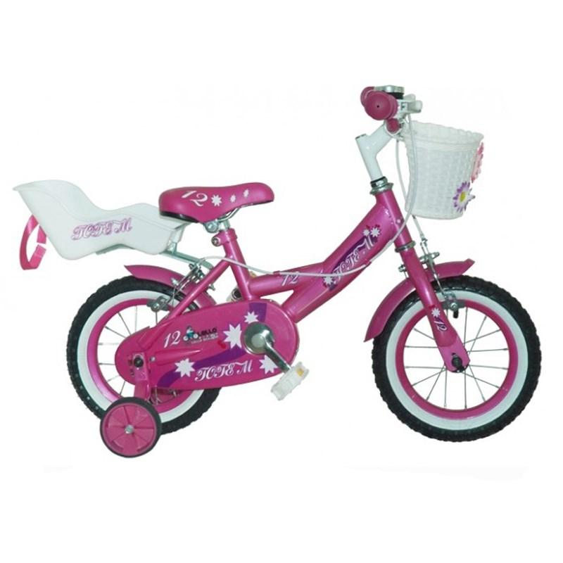 Xe đạp TOTEM ROSES 12 cho bé gái