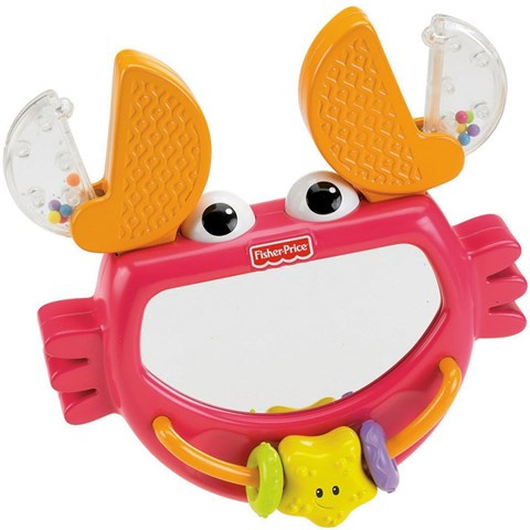 Do choi guong soi cua bien Fisher Price W3111