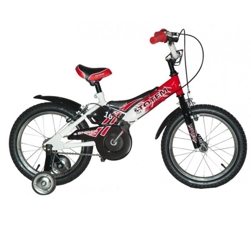 Xe đạp kiểu dáng thể thao Totem A16 dành cho bé trai