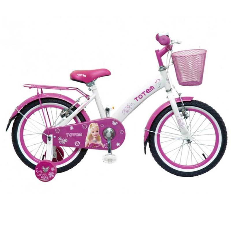 Xe đạp kèm túi treo thời trang Vicky Love