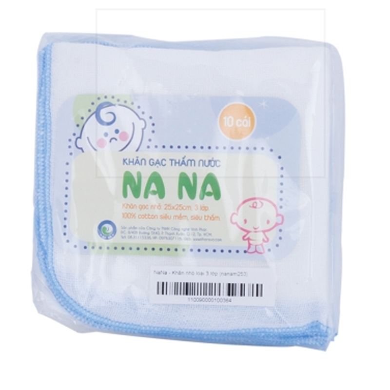 Khan sua so sinh Nana 3 lop