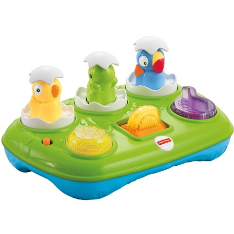 Do choi bo trung no Fisher Price Y8650