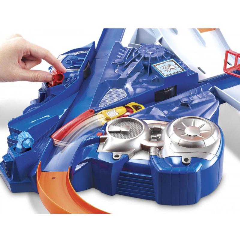 Hot Wheels X9286 - Ma tran toc do