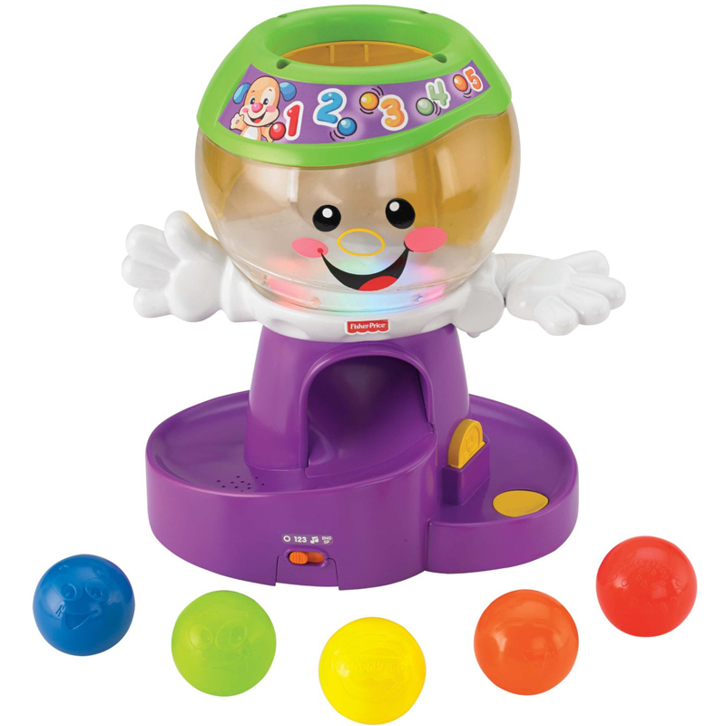 Do choi cau be giu bong Fisher Price Y9849