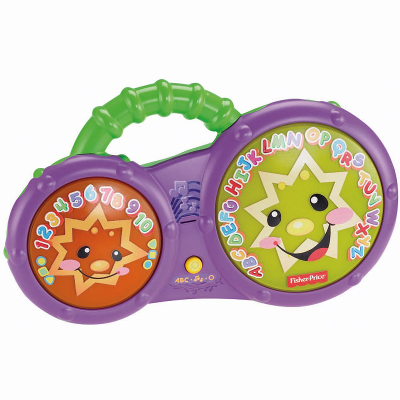 Do choi trong doi vui ve Fisher Price Y4230