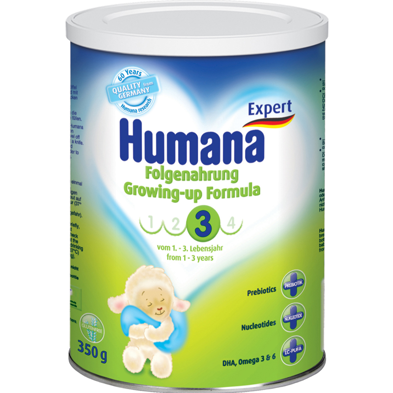 Sua Humana Expert 3