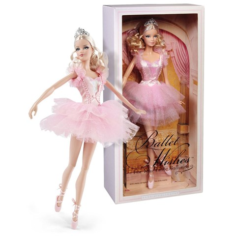 Bup be Barbie X8276