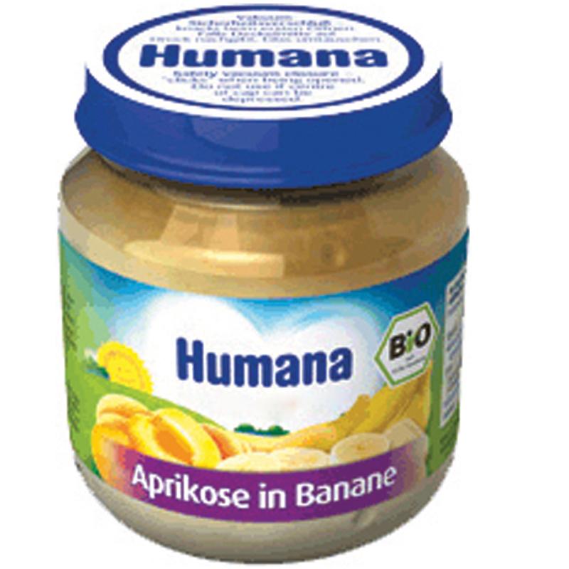 Thuc an dinh duong Humana chuoi mo