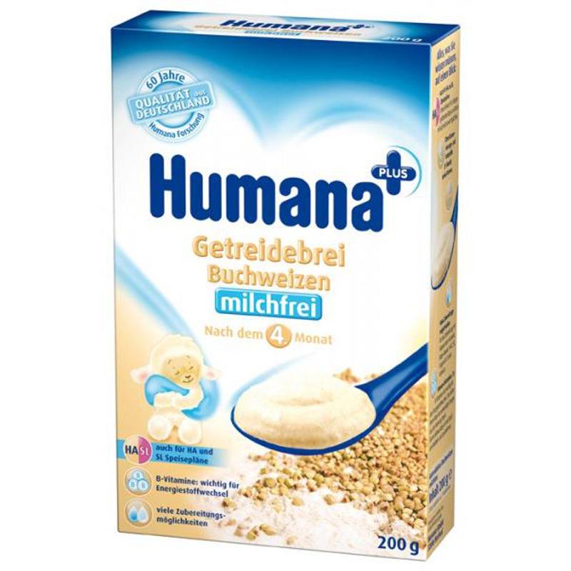 Bot an dam Humana ngu coc