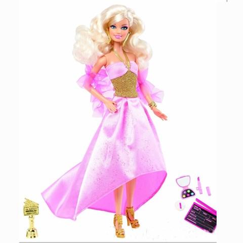 Ngoi sao dien anh Barbie Y7373