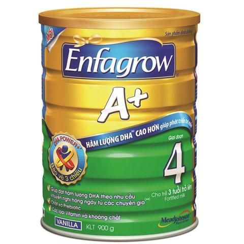 Sua EnfaGrow A+ so 4 900g