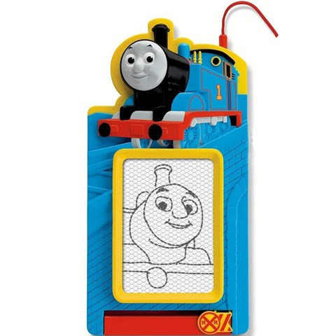 Do choi bang ve Thomas & Friends Fisher Price T3820