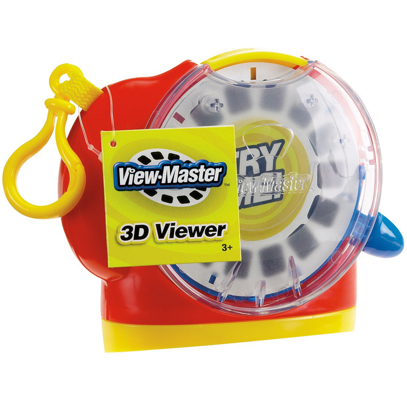 Do choi ong nhom 3D ky dieu Fisher Price 74332