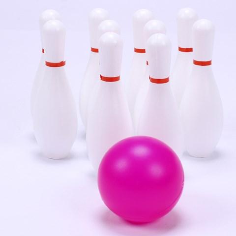 Do choi van dong bo bowling Viet Nam