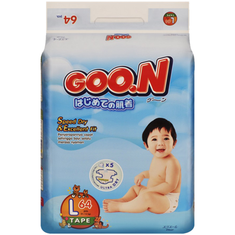 Bim Goon Slim L64
