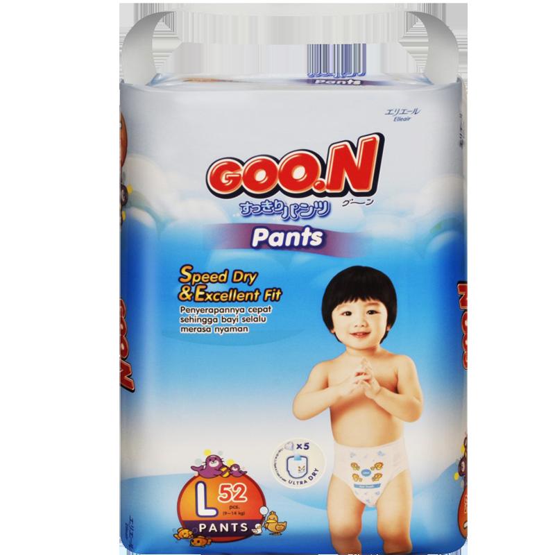 Bim quan Goon Slim L52