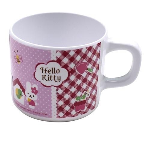 Coc uong nuoc Hello Kitty