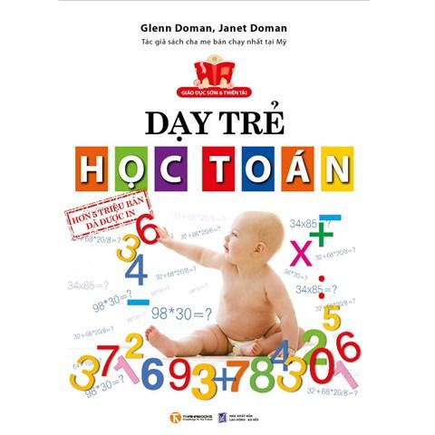Day tre hoc toan