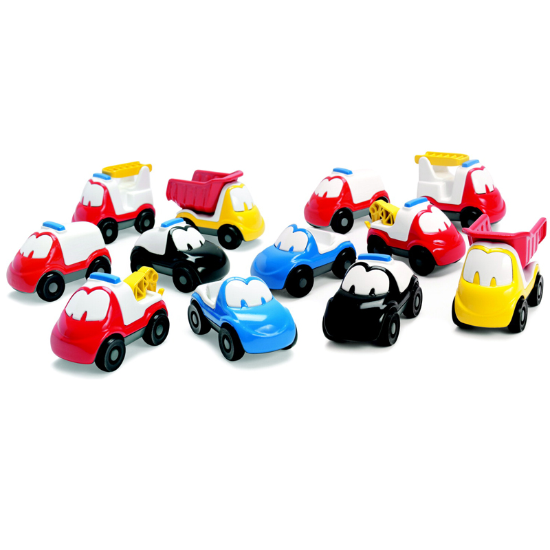 Do choi Dantoy - Fun Car DT7550