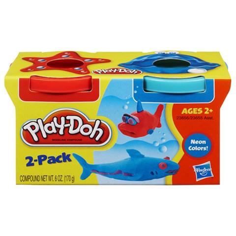 Do choi Play-Doh Bot nan 2 mau