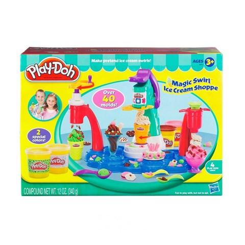 Do choi Play-Doh May lam kem da nang