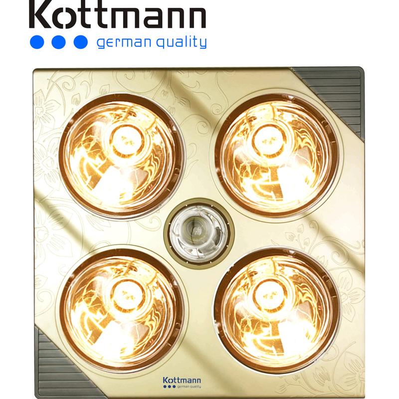 Den suoi Kottmann 4 bong K4B-G