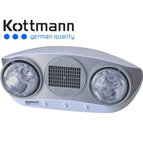 Den suoi Kottmann dong bac K2B-HW-S