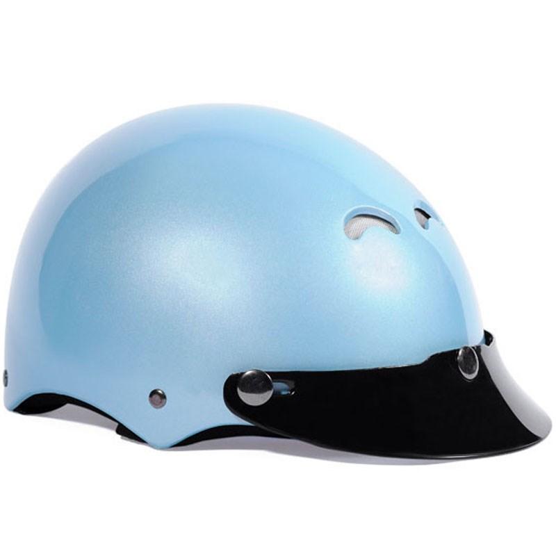 Mũ bảo hiểm Protec Kitty màu xanh dương size M