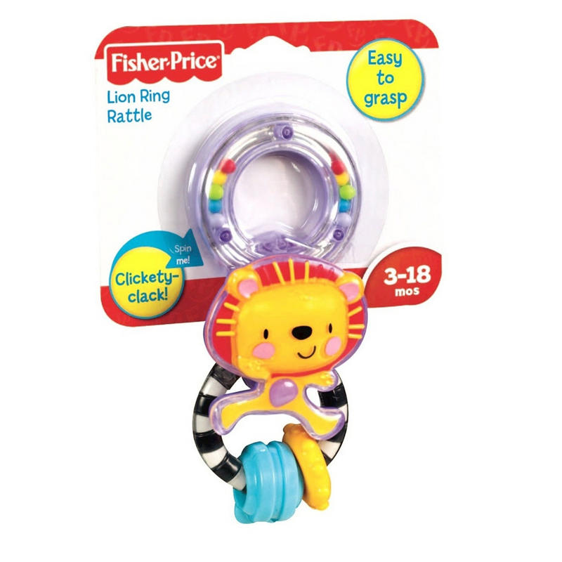 Luc lac su tu Fisher Price W5803