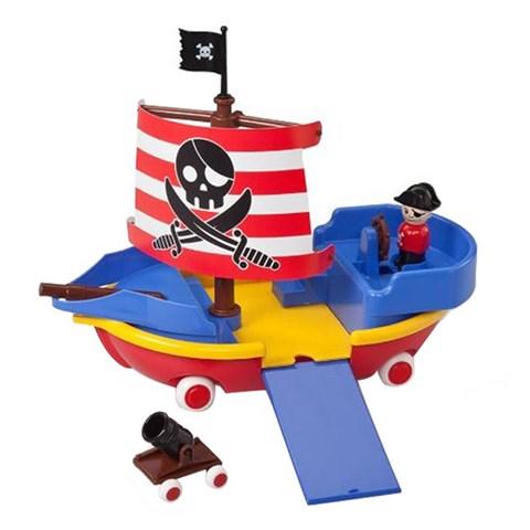 Do choi Viking Toys - Tau cuop bien 37cm