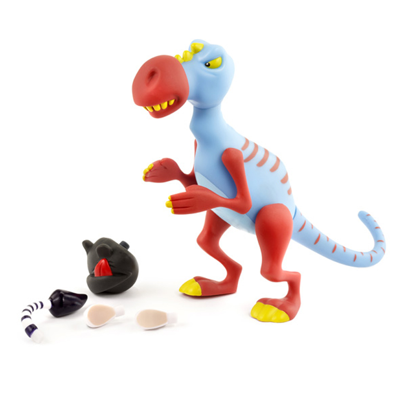 Khung long T-rex Little Tikes