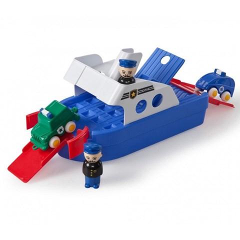 Do choi Viking Toys - Tau hai quan 30cm