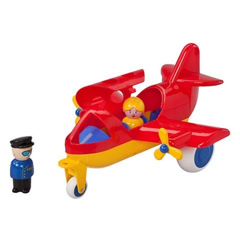 Do choi Viking Toys - May bay tu nhan 30cm
