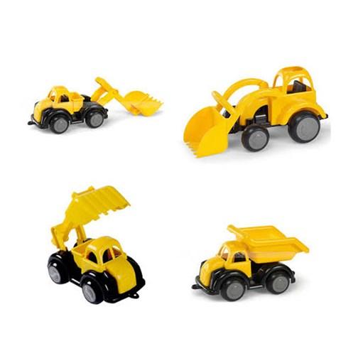 Do choi Viking Toys - Cac mau xe cong nghiep Viking