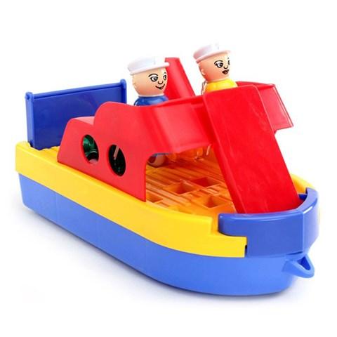Do choi Viking Toys - Tau du lich 30cm