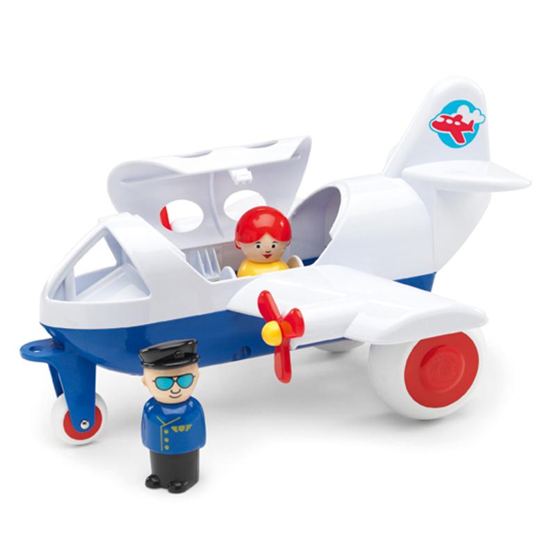 Do choi Viking Toys - May bay dan dung 30cm