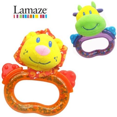 Xuc xac hat mau Lamaze