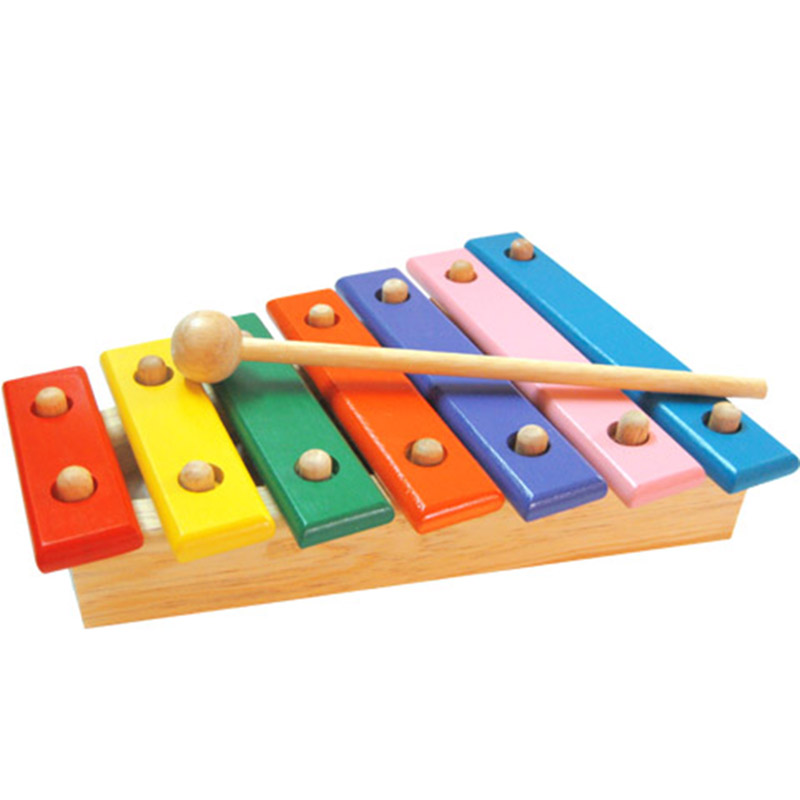 Dan Xylophone 7 thanh