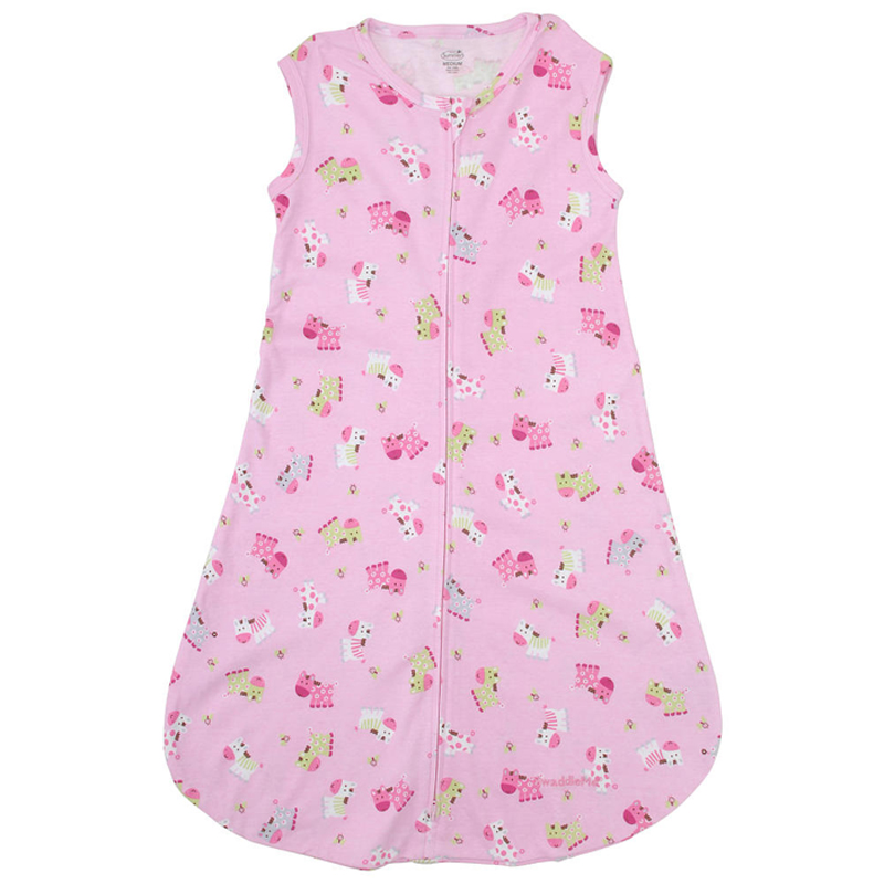 Tui ngu Summer Pink Ponies size S - SM73460