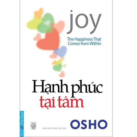 Hanh Phuc Tai Tam - OSHO