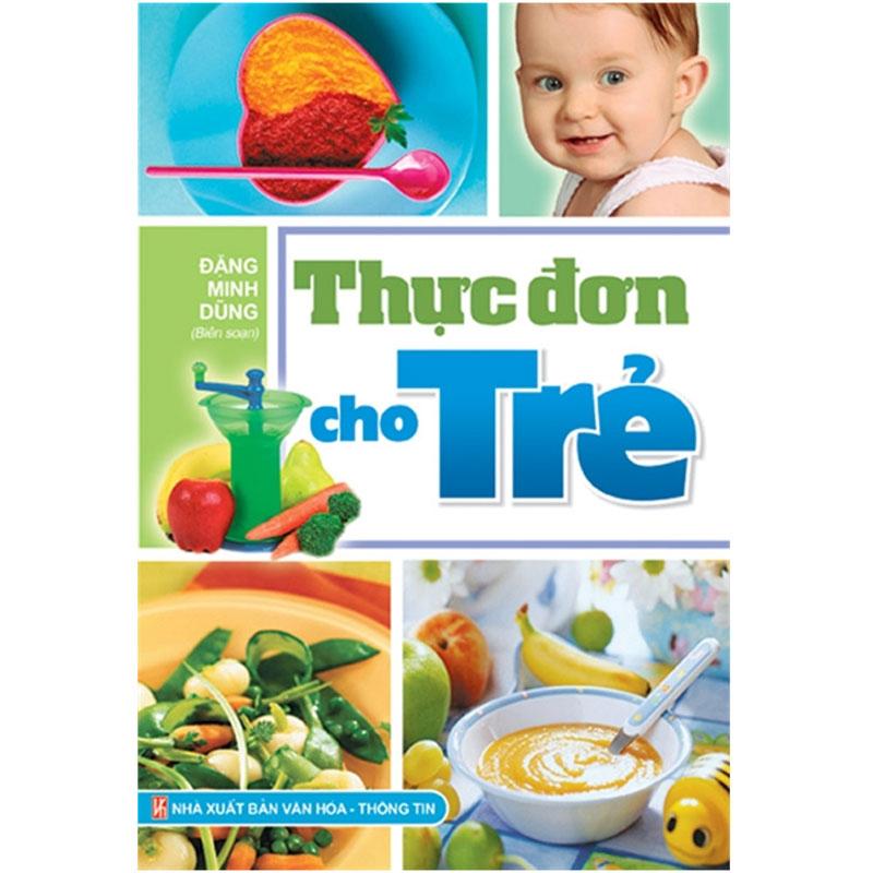 Thuc don cho tre