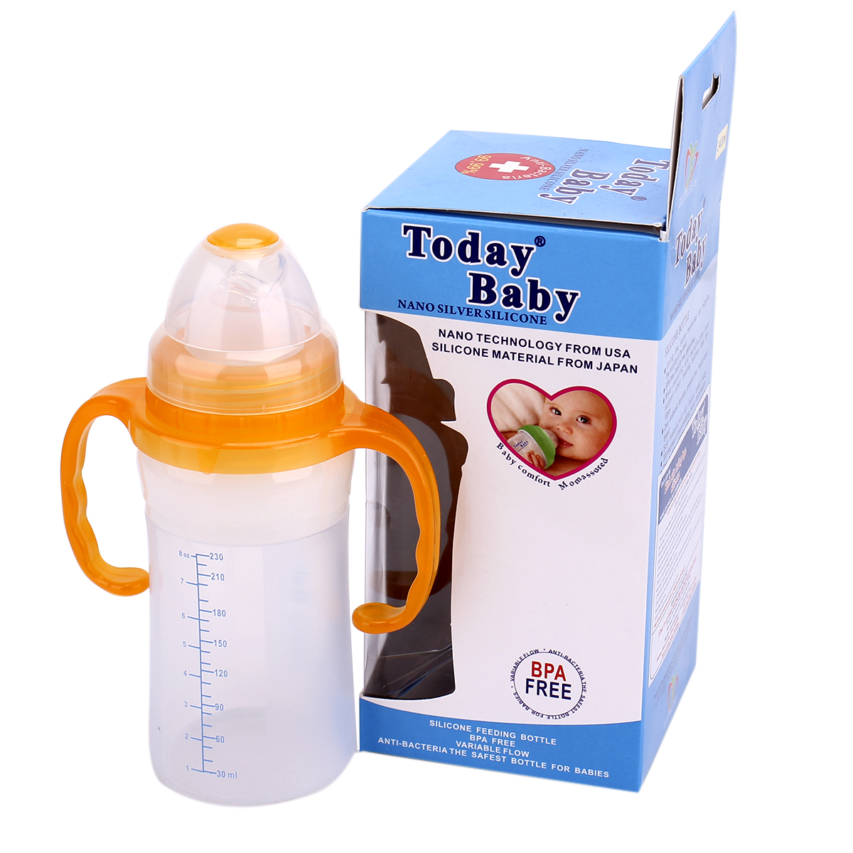 Binh sua Today Baby co rong 240ml (det)