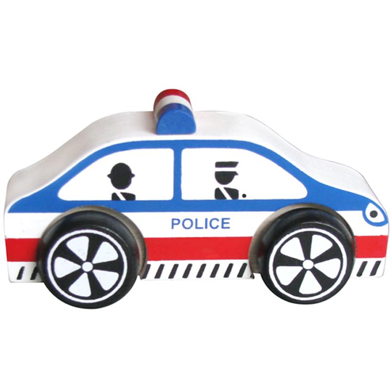 Xe canh sat Winwin Toys - 69282
