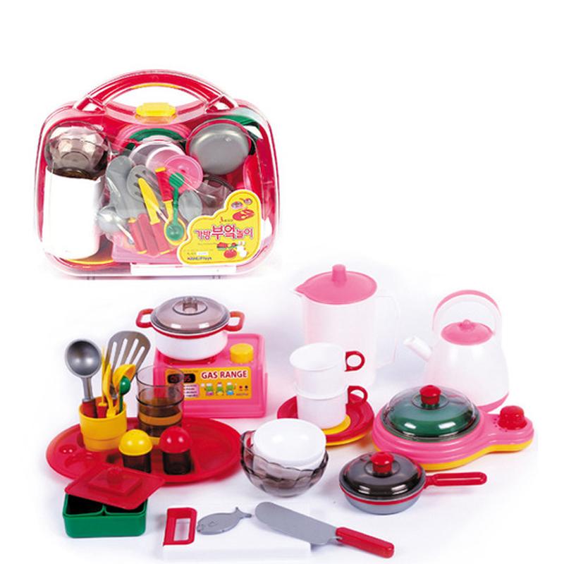 Tui do choi nha bep Hanlip Toys HL624