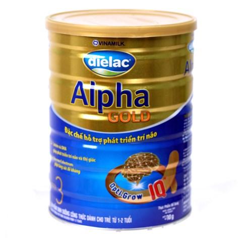 Sua Dielac Alpha Gold step 3 (400g)