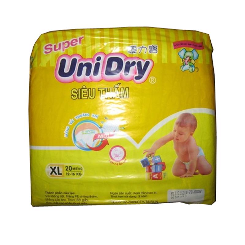 Ta dan UniDry XL20