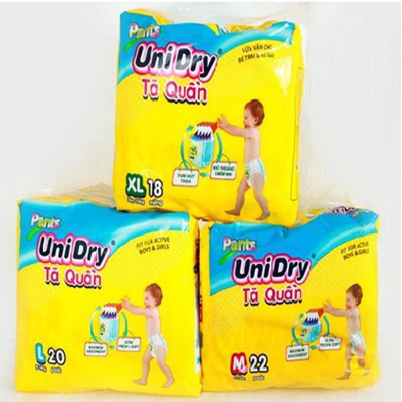 Ta - bim quan UniDry L20