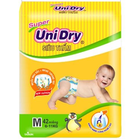 Ta - bim quan UniDry M42